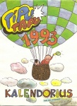 1992 balandis